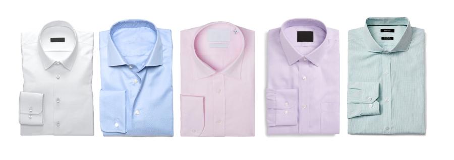 appro dress shirts-100
