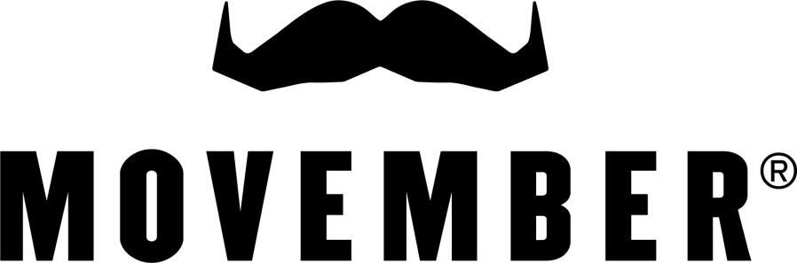 Movember_Primary Logo_Black